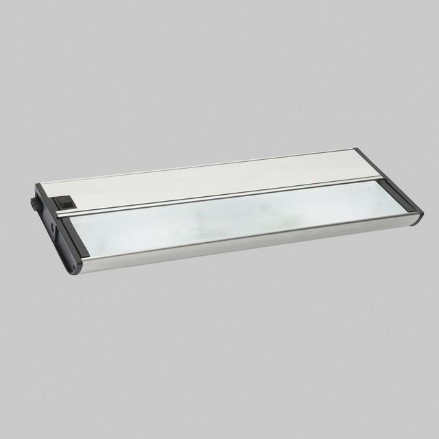 Kichler Lighting - 10564NI - Modular - Xenon Undercabinet Light - Contemporary - Undercabinet ...