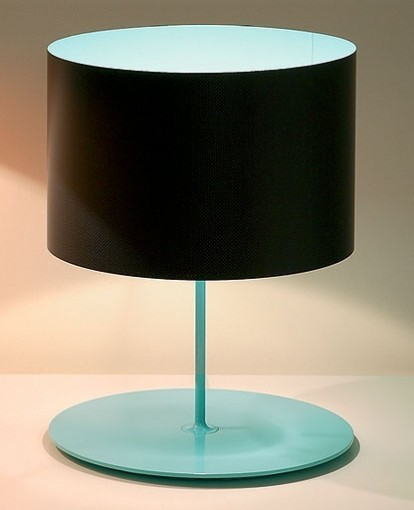 28 half moon table lamp high low the half moon table lamp r
