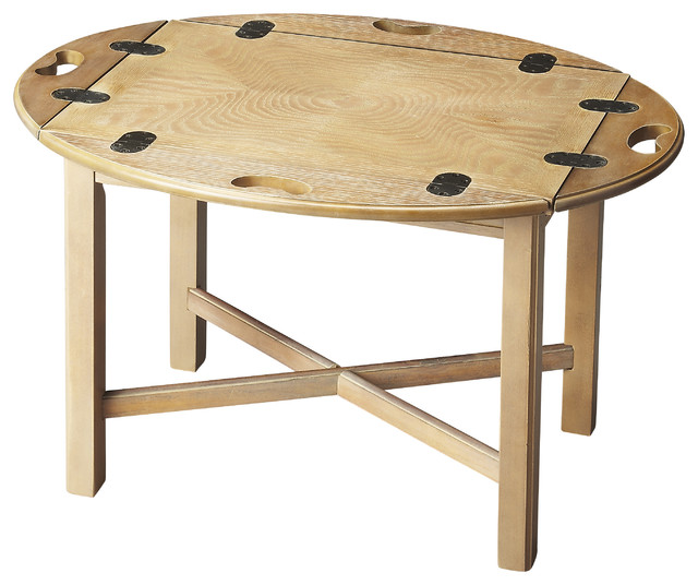 Butler Specialty Table Beach Style Coffee Tables