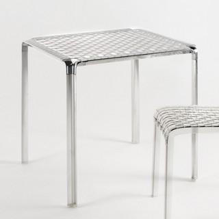 ami ami tisch bauhaus look outdoor gartenm bel. Black Bedroom Furniture Sets. Home Design Ideas