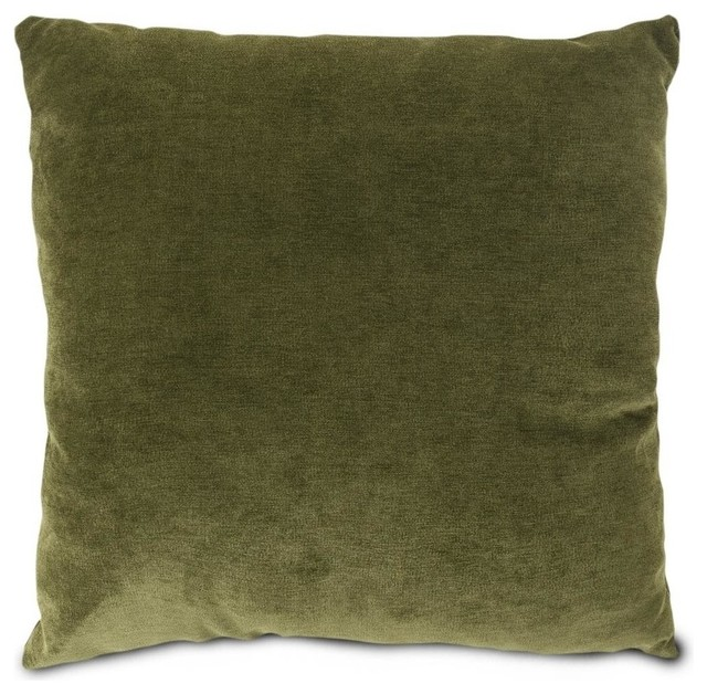 Extra Big Throw Pillows : Villa Fern Extra Large Pillow - Transitional - Decorative Pillows - by Majestic Home Goods