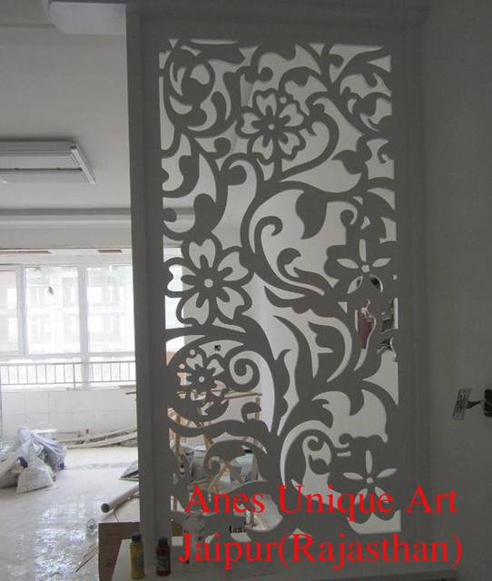 Mdf jali for Jali wala door designs