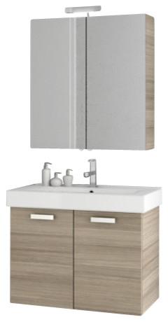 inch larch canapa bathroom vanity set contemporary bathroom vanities