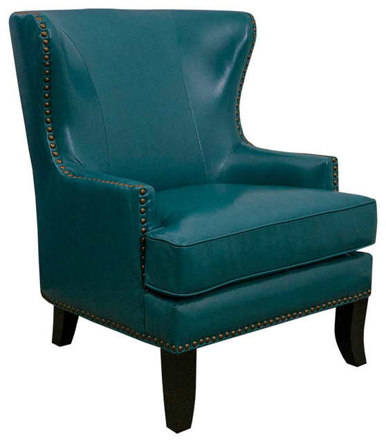 Winged chair peacock armchairs and accent chairs by grafton