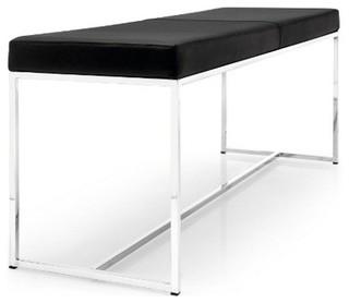 calligaris even bench moderne banc int rieur. Black Bedroom Furniture Sets. Home Design Ideas