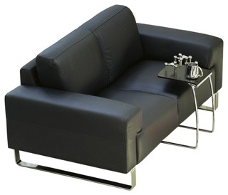 dessau sofa 2 sitzer bauhaus look sofas von. Black Bedroom Furniture Sets. Home Design Ideas