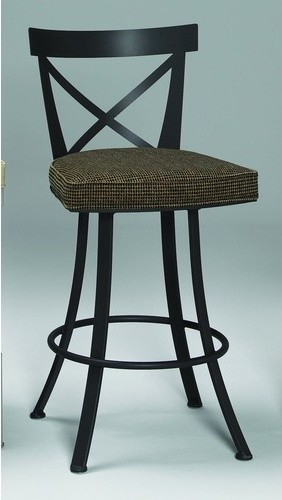 Windsor 30 Quot Quick Ship Swivel Barstool Modern Bar