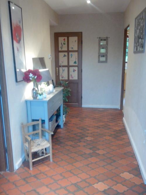 Aide pour le couloir entr e - Stickers pour entree couloir ...