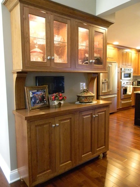 Amish Custom Kitchen Cabinets Indiana - Sarkem.net