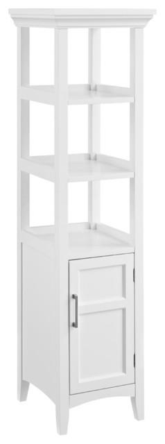 avington bath storage tower bathroom cabinets and
