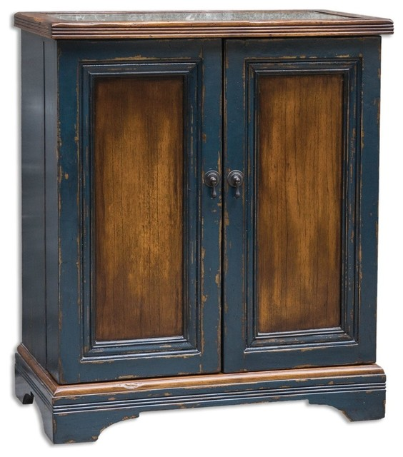 ... Mahogany Bar Storage Service Cabinet traditional-wine-and-bar-cabinets