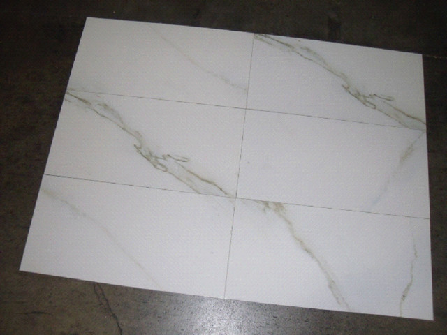 Calacatta Porcelain Tile Wall And Floor Tile Toronto