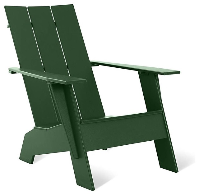 Adirondack Chair Large Modern Adirondack Chairs