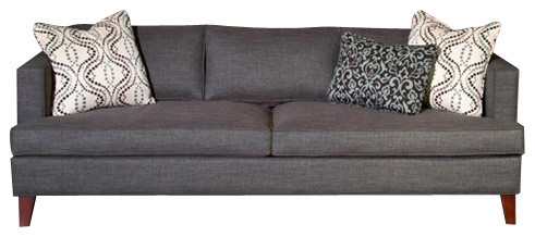 Chelsea Home Ashley Sleeper in Tolucca Fizz Traditional Sofa Beds by Beyond Stores