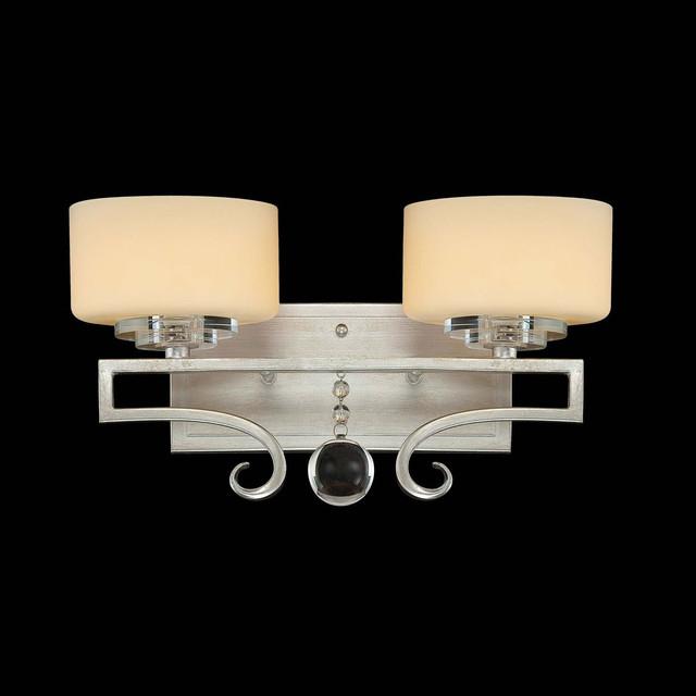 Vanity Light Bar Modern : Rosendal Bath Bar - Modern - Bathroom Vanity Lighting - by Lightology