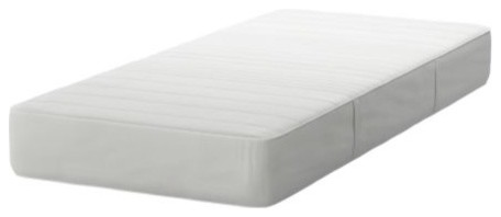 Sultan Flokenes Memory Foam Mattress Modern Beds By Ikea