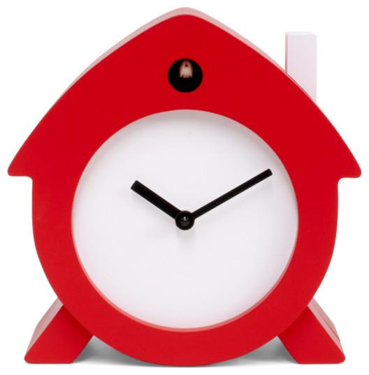 Home Sweet Home Modern Cuckoo Clocks Made In Italy