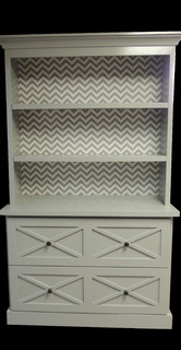 Custom Furniture Eclectic Buffets And Sideboards