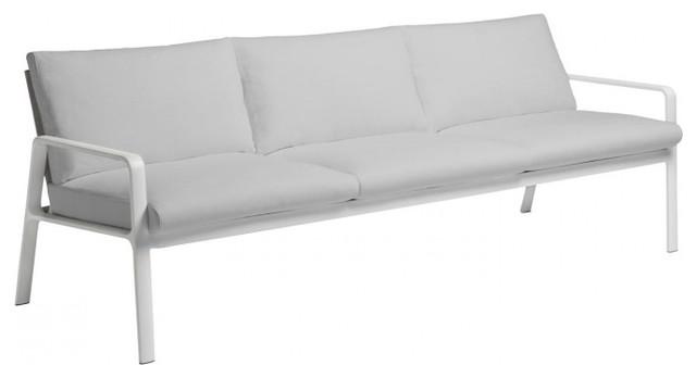 park life 3 sitzer sofa contemporary sofas by. Black Bedroom Furniture Sets. Home Design Ideas