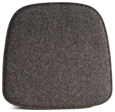 Sitzauflage armchair mid century wohnaccessoires von for Minimum gmbh