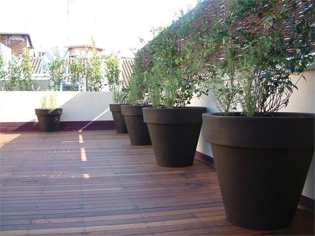 jardiniere exterieure pas cher. Black Bedroom Furniture Sets. Home Design Ideas