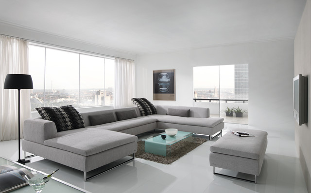 mantua koinor sectional sofas miami by the. Black Bedroom Furniture Sets. Home Design Ideas