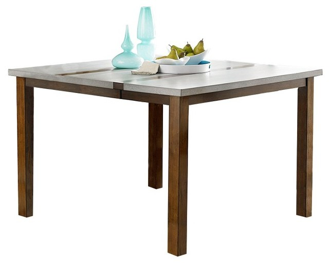 counter height dining table p826 12 contemporary dining tables