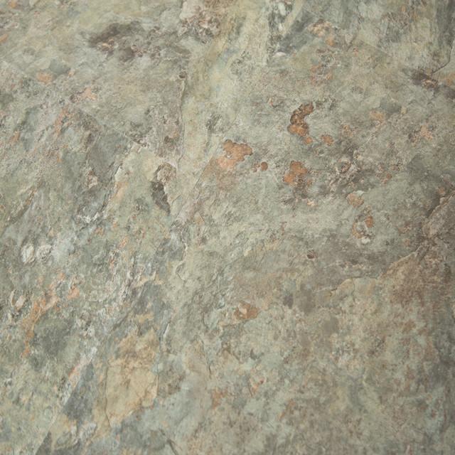 Timeless designs stone click lvt moss creek 4mm vinyl tile for Industrial stone vinyl tile