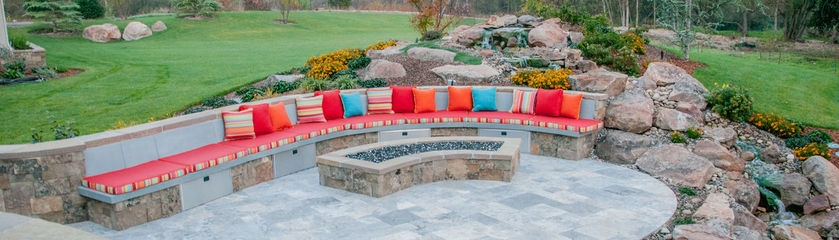 Stack rock group landscape architecture boise id us for Landscape design boise