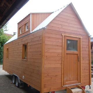 tiny house rheinau rheinau de 77866. Black Bedroom Furniture Sets. Home Design Ideas