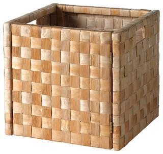 n sum bauhaus look aufbewahrungsk rbe von ikea. Black Bedroom Furniture Sets. Home Design Ideas