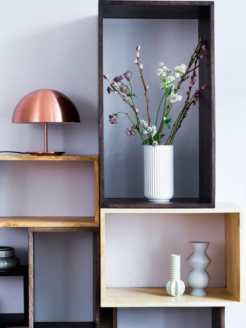 mater baby dome lamp modern tischleuchten other metro von designort. Black Bedroom Furniture Sets. Home Design Ideas