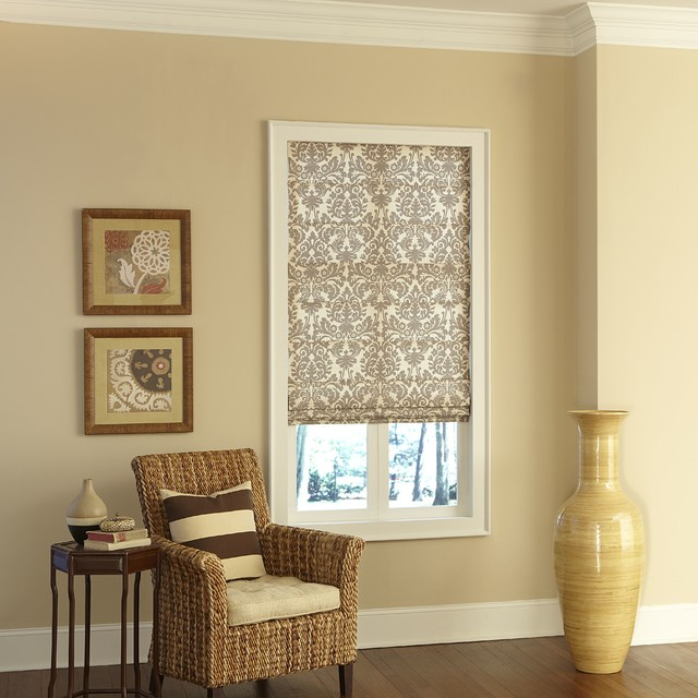 roman shades houston - photo #25