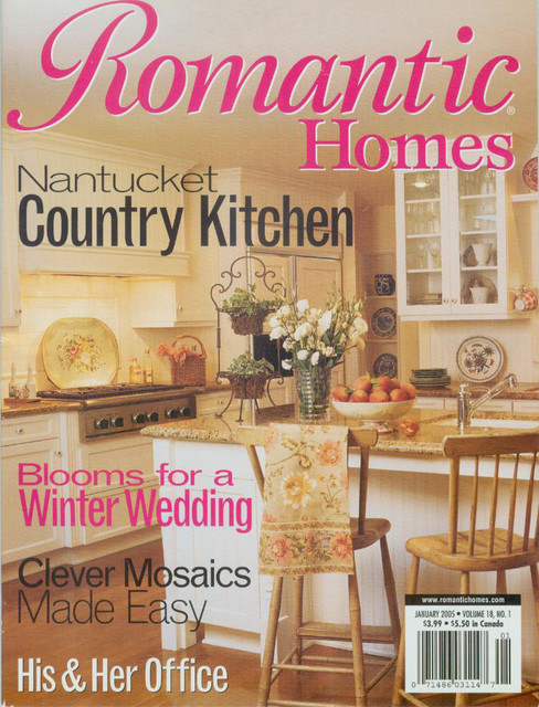 Interior design homes magazine