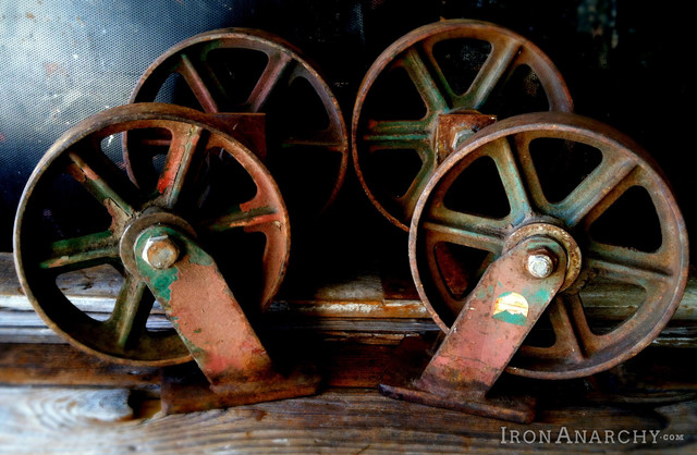 casters for old chairs 1