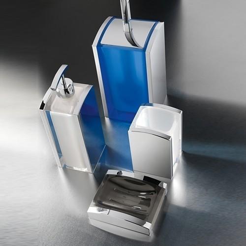 Nameeks Aedi Bathroom Accessory Set Modern Bathroom Accessory Sets By Ybath