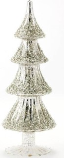 12 h tree decoration   modern   holiday accents and