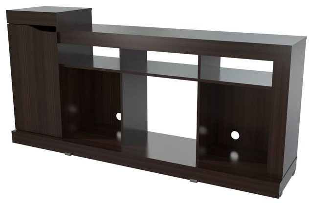 Modern 50 Inches Flat-Screen TV Stand - Contemporary ...