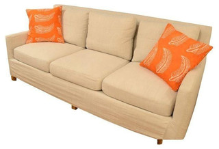 Super comfortable and chic family sofa 3825 est for Super comfortable sectional sofa