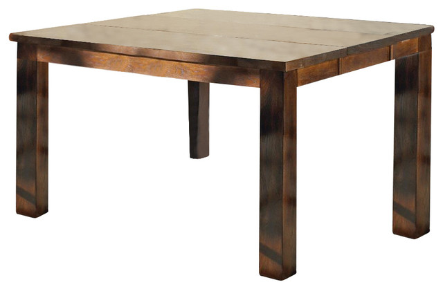 Counter Height Modern Table : Lakewood Counter Height Dining Table - Contemporary - Dining Tables ...