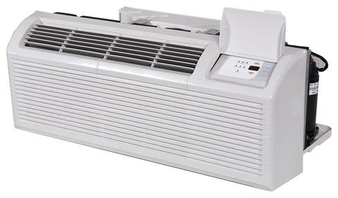 Garrison 9 000 btu ptac unit heat pump air conditioner for 18000 btu heat pump window unit