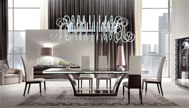 Giorgio Collection Modern Dining Tables Los Angeles