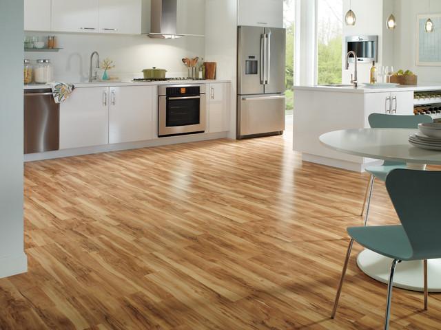 Sàn gỗ Maika là dòng sàn gỗ công nghiệp chịu nước