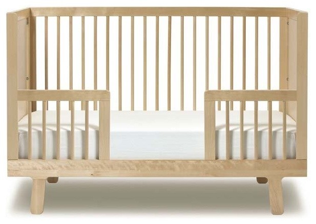 Sparrow Crib By Oeuf Kids Bedding