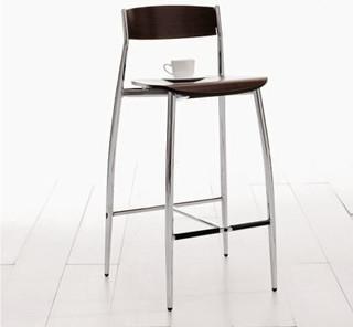 Baba Bar Stool Design Within Reach Modern Bar Stools