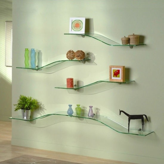 ... Products / Storage & Organization / Shelving / Display & Wall Shelves