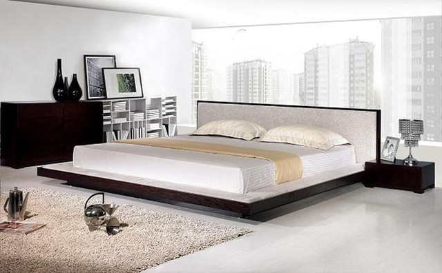 wood luxury elite bedroom furniture contemporary beds miami