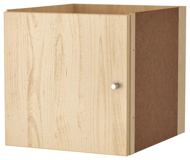 kallax moderne biblioth que par ikea. Black Bedroom Furniture Sets. Home Design Ideas