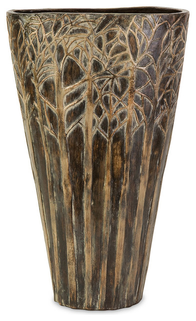 Large Amaris Vase Contemporary Home Decor