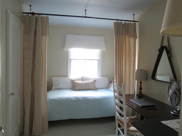 Modular addition for Modular bedroom addition